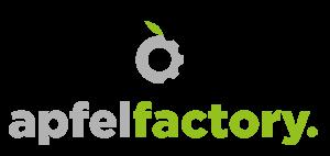 apfelfactory. Herford Logo